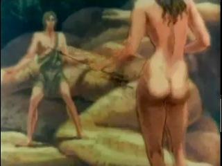 Мифы Древней Греции: Нимфа Салмака